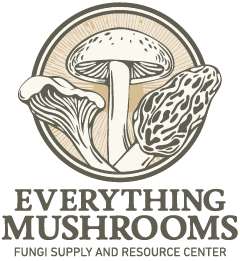 Everything Mushrooms